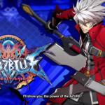 Too Far Gone | BlazBlue Ragna