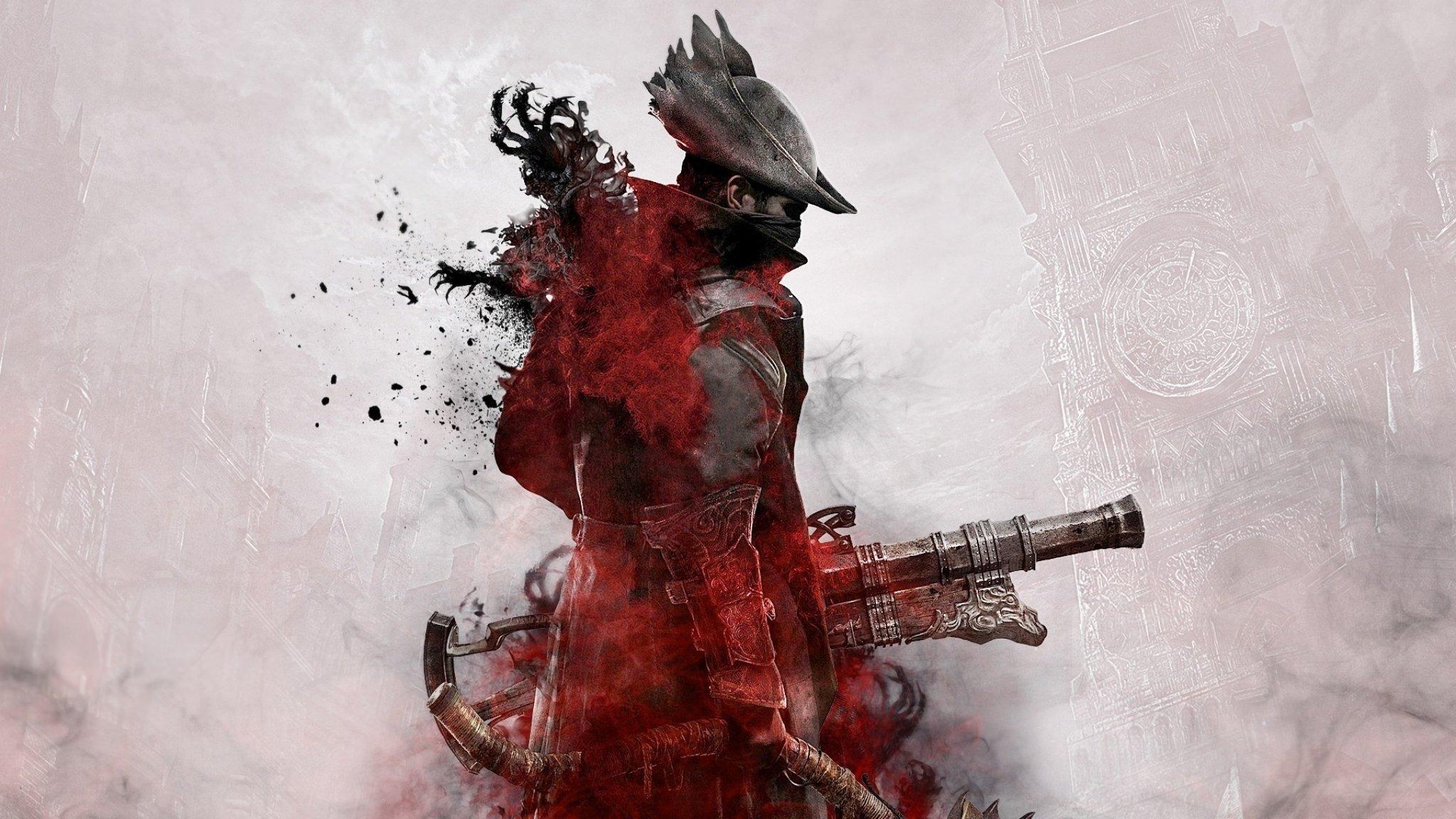 Too Far Gone | Bloodborne