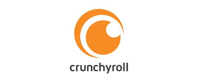 Too Far Gone   Crunchyroll Logo