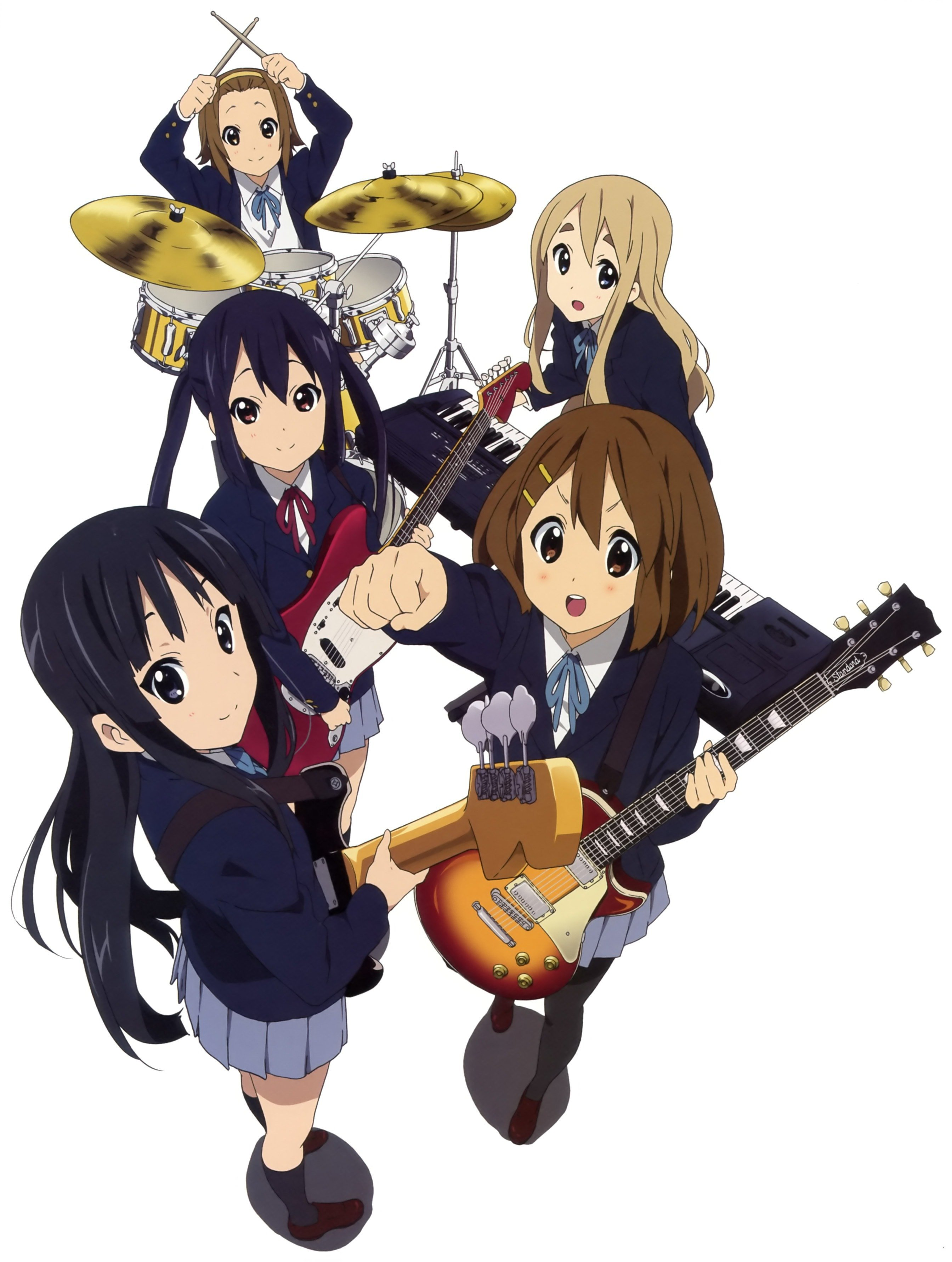 Too Far Gone | K-On!