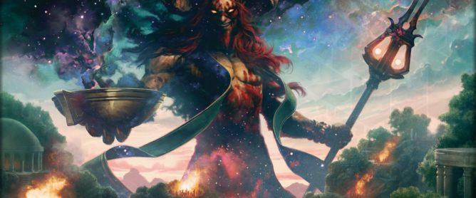Too Far Gone | Xenagos, God of Revels