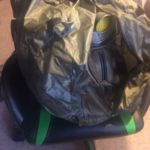 Fallout 76 Nylon Bag | Too Far Gone
