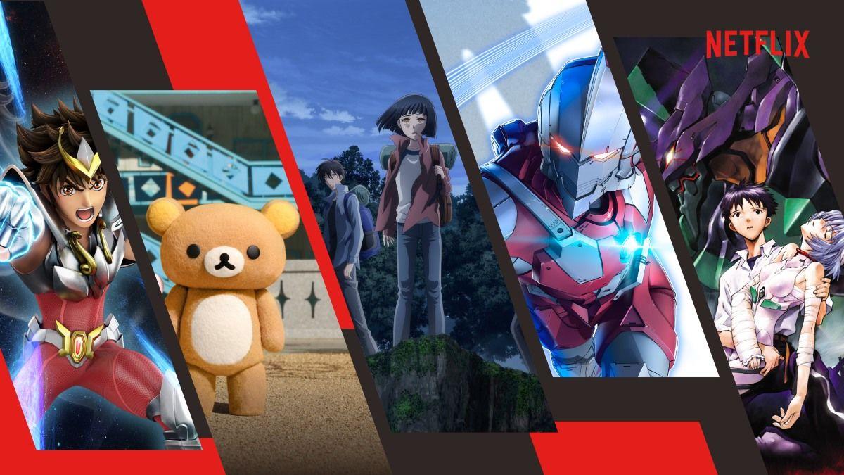 Neon Genesis Evangelion comes to Netflix in 2019 - Too Far Gone