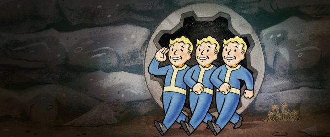 Fallout 76 Art | Too Far Gone