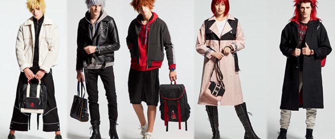 Kingdom Hearts SG Gallery | Too Far Gone